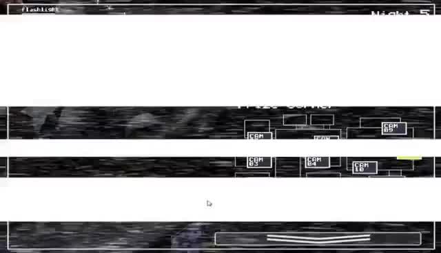 Watch Shadow Bonnie GIF on Gfycat. Discover more Fnaf2 GIFs on Gfycat