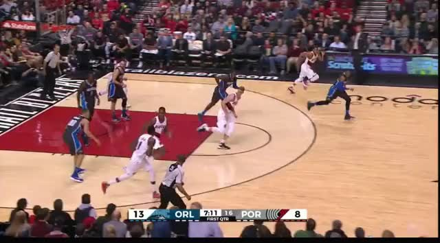 Watch Oladipo Shot GIF by @mhonkasalo on Gfycat. Discover more related GIFs on Gfycat