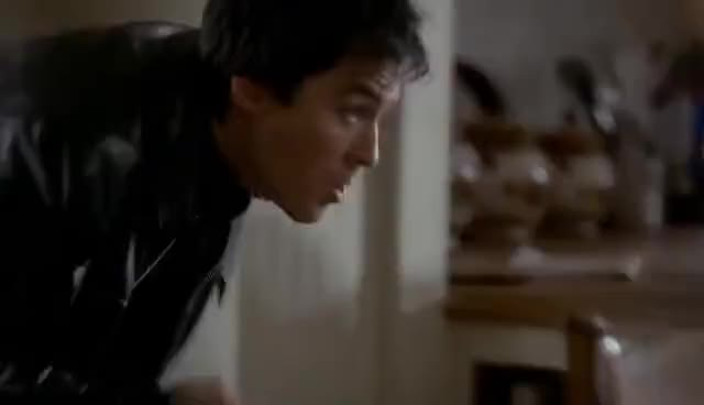 Klaus, The Vampire Diaries, Furious Klaus GIFs