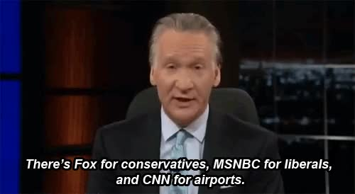 Watch and share Bill Maher GIFs on Gfycat