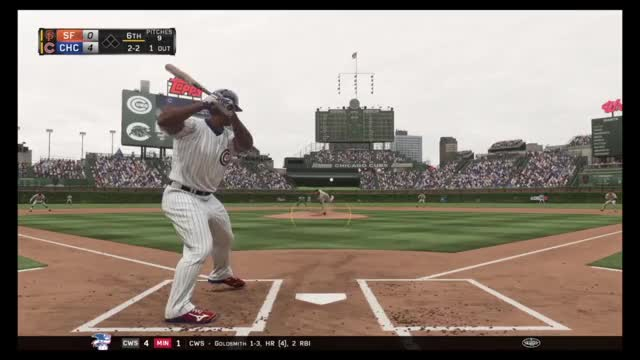 Watch and share Mlbtheshow GIFs on Gfycat