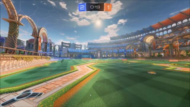 Watch and share Rocket League GIFs and Demo GIFs by Rocket Sledge on Gfycat