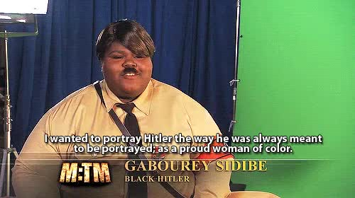Watch Strong Independent woman GIF on Gfycat. Discover more gabourey sidibe GIFs on Gfycat