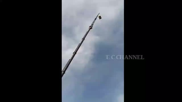 Watch and share Bungee Jump Fail In Poland 2019 GIFs by abnormal on Gfycat