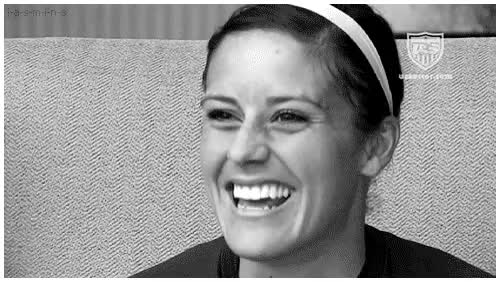 Watch this trending GIF on Gfycat. Discover more 11, YouTube, ali, ali krieger, awh, birthday, gif, happy birthday, her teeth are perfect, krieger, like woah man, little angel, nwsl, so smiley, studio 90, travel, usa, usa soccer, uswnt, uswntsoccer, washington spirit, women's soccer, woso GIFs on Gfycat