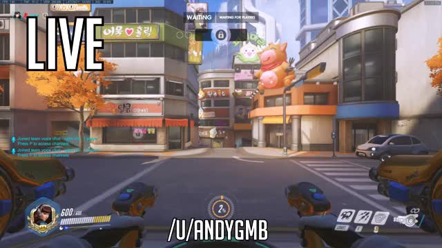 Watch dva dm GIF by Andy b (@andygmb) on Gfycat. Discover more related GIFs on Gfycat