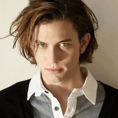 Watch and share Mathew Gray Gubler Jackson Rathbone Gif GIFs on Gfycat