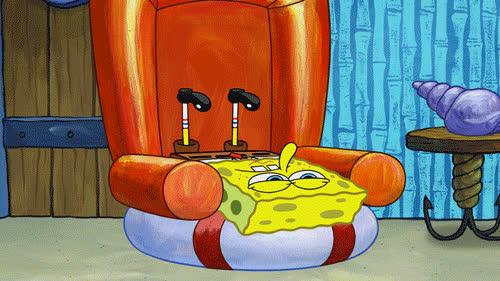 bored, Spongeeebob GIFs