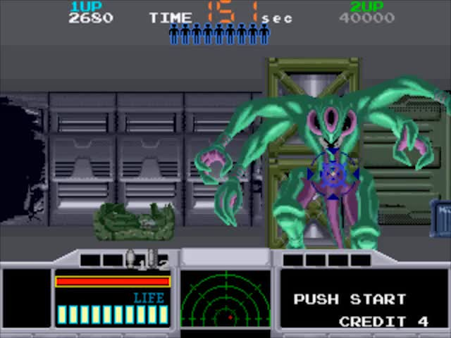 Watch and share Retrogaming GIFs by Haikuwoot on Gfycat
