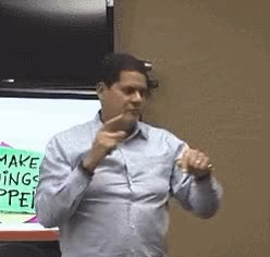 Watch globaloffensive GIF on Gfycat. Discover more reggie fils-aime GIFs on Gfycat
