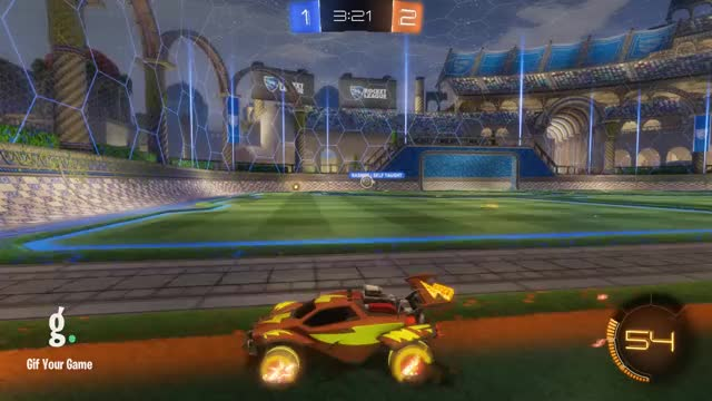 Watch Goal 4: «gg» Crypto GIF by Gif Your Game (@gifyourgame) on Gfycat. Discover more Gif Your Game, GifYourGame, Rocket League, RocketLeague, «grumpy» Stick GIFs on Gfycat