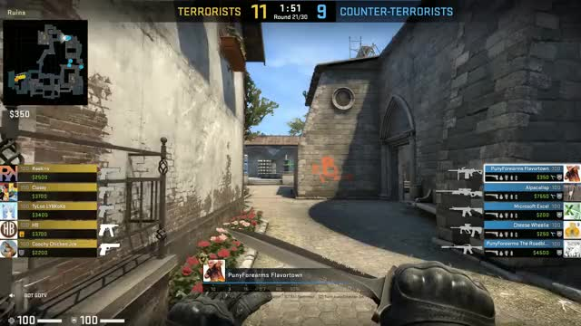 counter strike global offensive gb