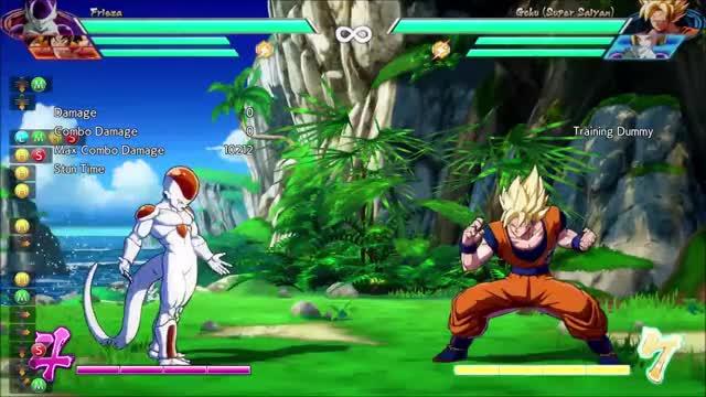 Watch DBFZ TOD GIF on Gfycat. Discover more Dragon Ball FighterZ, dbfz GIFs on Gfycat