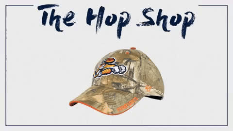 Greenville Swamp Rabbits GIFs