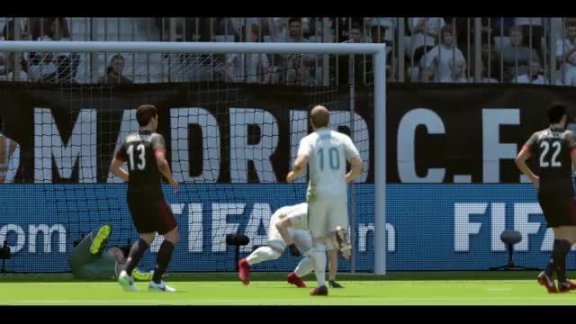 Watch this GIF by Gamer DVR (@xboxdvr) on Gfycat. Discover more FIFA18, muazzam13, xbox, xbox dvr, xbox one GIFs on Gfycat