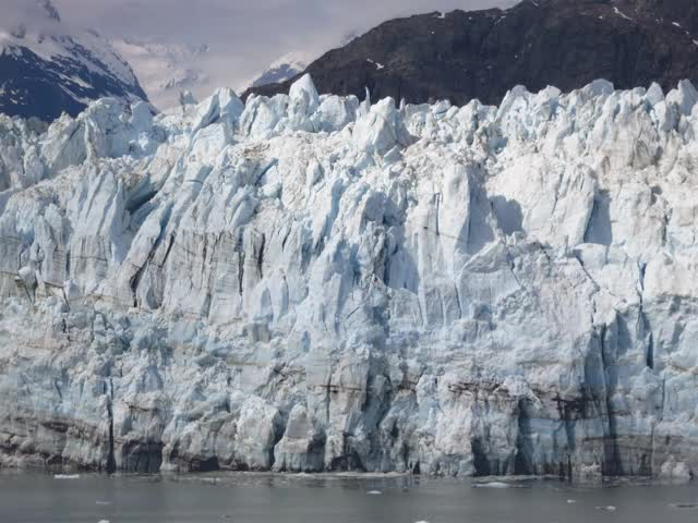 Watch margerie glacier alaska GIF on Gfycat. Discover more related GIFs on Gfycat