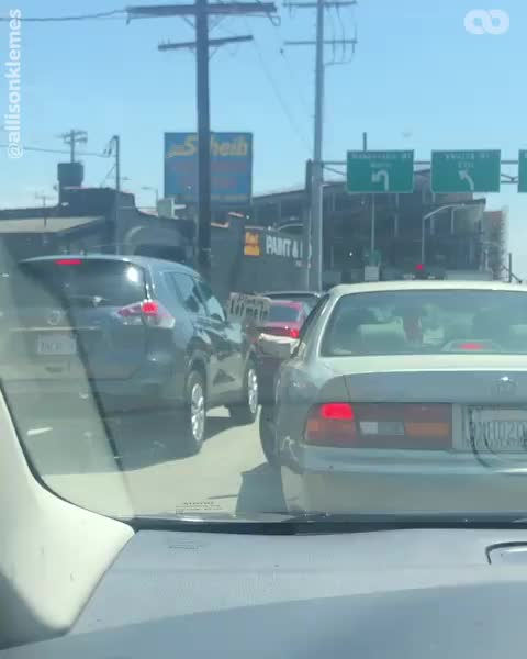 funny, traffic, signs, Crosstown traffic GIFs