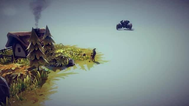 Watch and share Besiege GIFs and Gaming GIFs by algae on Gfycat