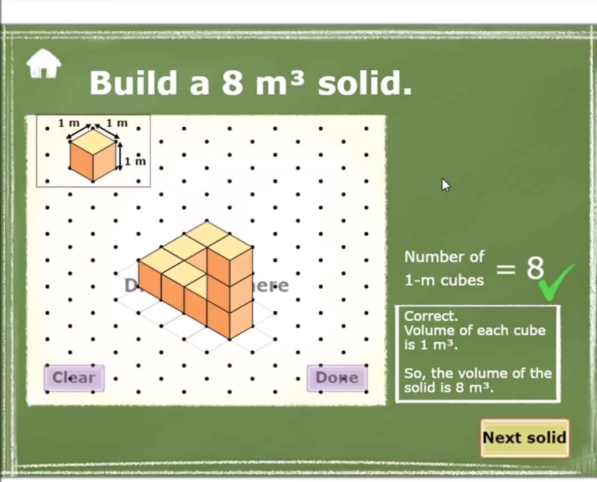 Isometric building GIFs