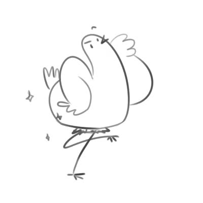 Watch and share Photo-wrap Dancing Pigeon Dec 30 63 Art Doodle Gif Pigeon Dance Dancing Pigeon Facebook Twitter Google Tumblr GIFs on Gfycat