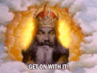 Watch python, monty, god, hurryup GIF on Gfycat. Discover more related GIFs on Gfycat