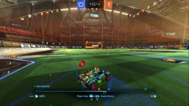 Watch and share Rocket League GIFs and Carsoccer GIFs by Sunny Bouns on Gfycat