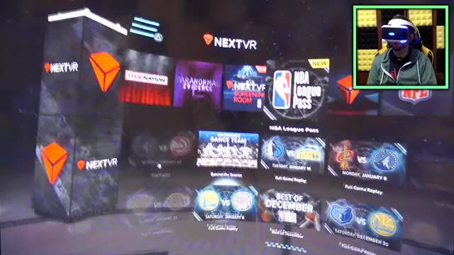 Watch and share Watch Sports In Vr GIFs and Live Sports In Vr GIFs on Gfycat
