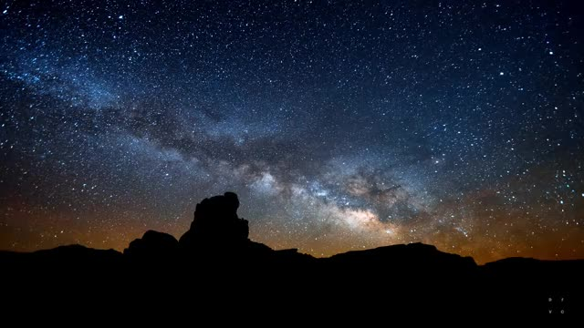 Watch Landscapes: Volume 4K (UHD) GIF on Gfycat. Discover more 4K Resolution, Arizona (US State), Dustin Farrell, Landscapes, Milky Way (Galaxy), Sky, Sunset, Time-lapse, Timelapse, Utah (US State) GIFs on Gfycat