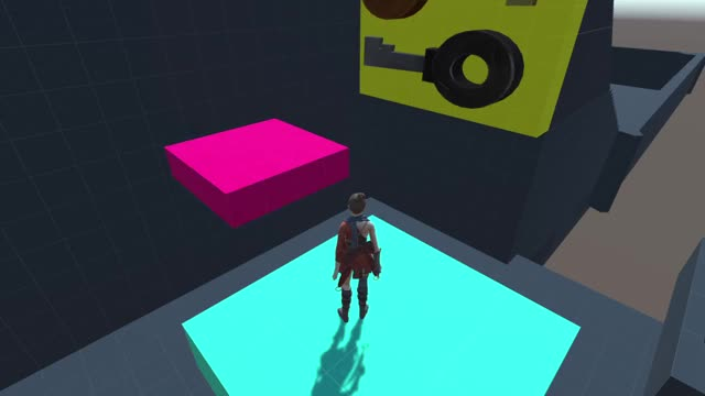 Watch and share Unity3d GIFs by anymeese on Gfycat