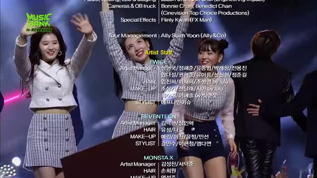 Watch Cutie Nayeon GIF by Ahrigato (@ahrigato500) on Gfycat. Discover more Music Bank Hongkong, Nayeon GIFs on Gfycat