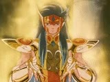 Watch and share Saint Seiya GIFs and Camus GIFs by nauseahc on Gfycat