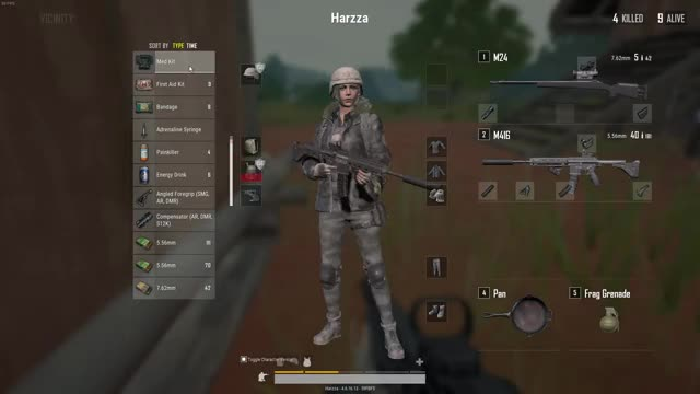 Watch and share Pubg GIFs by Beep Boop on Gfycat
