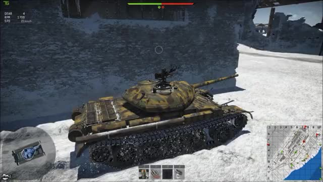 Watch and share Warthunder GIFs and Dashboard GIFs by butades on Gfycat