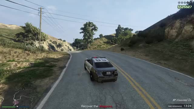 Watch and share Grand Theft Auto V 20190909001557 GIFs on Gfycat