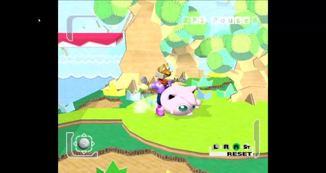 Watch and share Falco GIFs and Melee GIFs by rei_sb on Gfycat