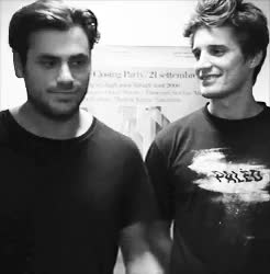 Watch and share Stjepan Hauser GIFs and Luka Sulic GIFs on Gfycat