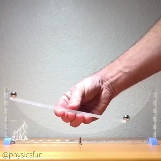Watch Video by physicsfun GIF on Gfycat. Discover more gfycat, interestingasfuck GIFs on Gfycat