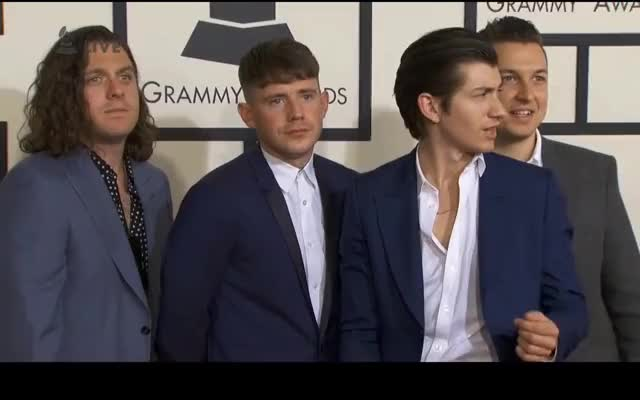 Watch and share Alex Turner GIFs and Celebs GIFs on Gfycat