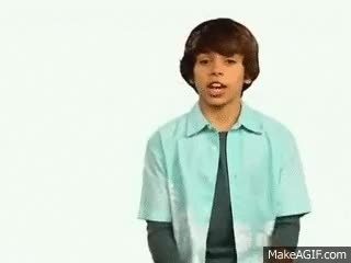 Watch and share Your Watching Disney Channel  - Jake T. Austin GIFs on Gfycat