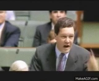 Watch Paul Keating GIF on Gfycat. Discover more related GIFs on Gfycat