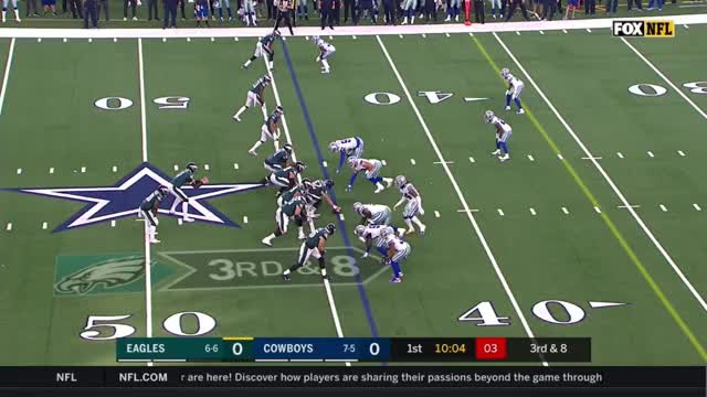 Watch and share Philadelphia Eagles GIFs and Dallas Cowboys GIFs on Gfycat