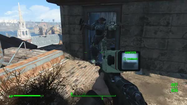 Watch fo4 bug GIF on Gfycat. Discover more bug, fallout4, gaming GIFs on Gfycat