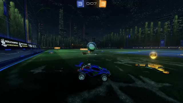 Watch and share Rocket League GIFs by Ben Wallace on Gfycat