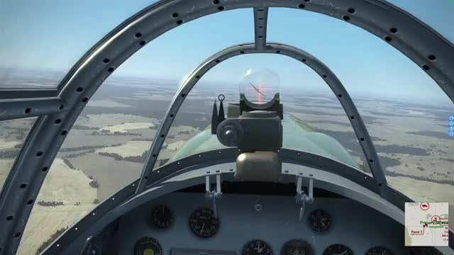 Watch and share IL-2: Great Battles Prop Collision GIFs by DimAurora on Gfycat