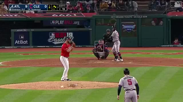 Watch and share Cleveland Indians GIFs and Baseball GIFs on Gfycat
