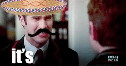 It's Taco Tuesday, ya'll!