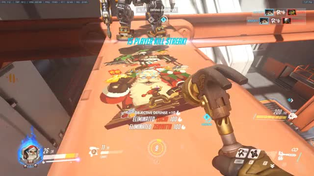 Watch interesting.. GIF on Gfycat. Discover more overwatch GIFs on Gfycat
