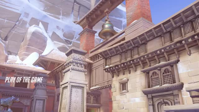 Watch and share Overwatch GIFs and Potg GIFs by Dylon on Gfycat