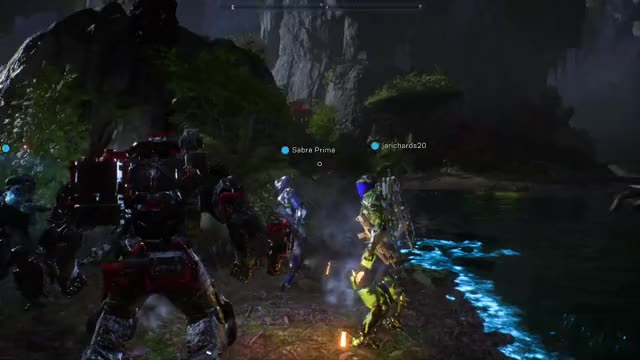Watch and share Anthemdemo GIFs and Phuzakie GIFs by Gamer DVR on Gfycat