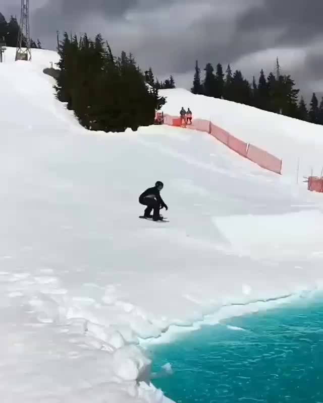 Watch and share Snowboarding GIFs by PrviAxiom on Gfycat